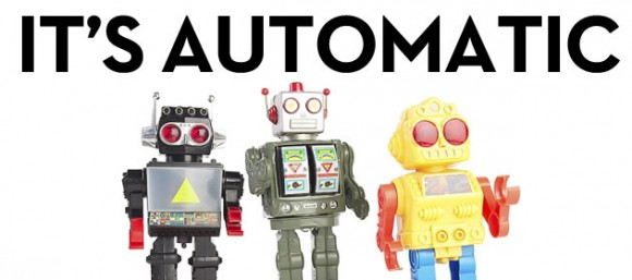automated emails in marketing automation
