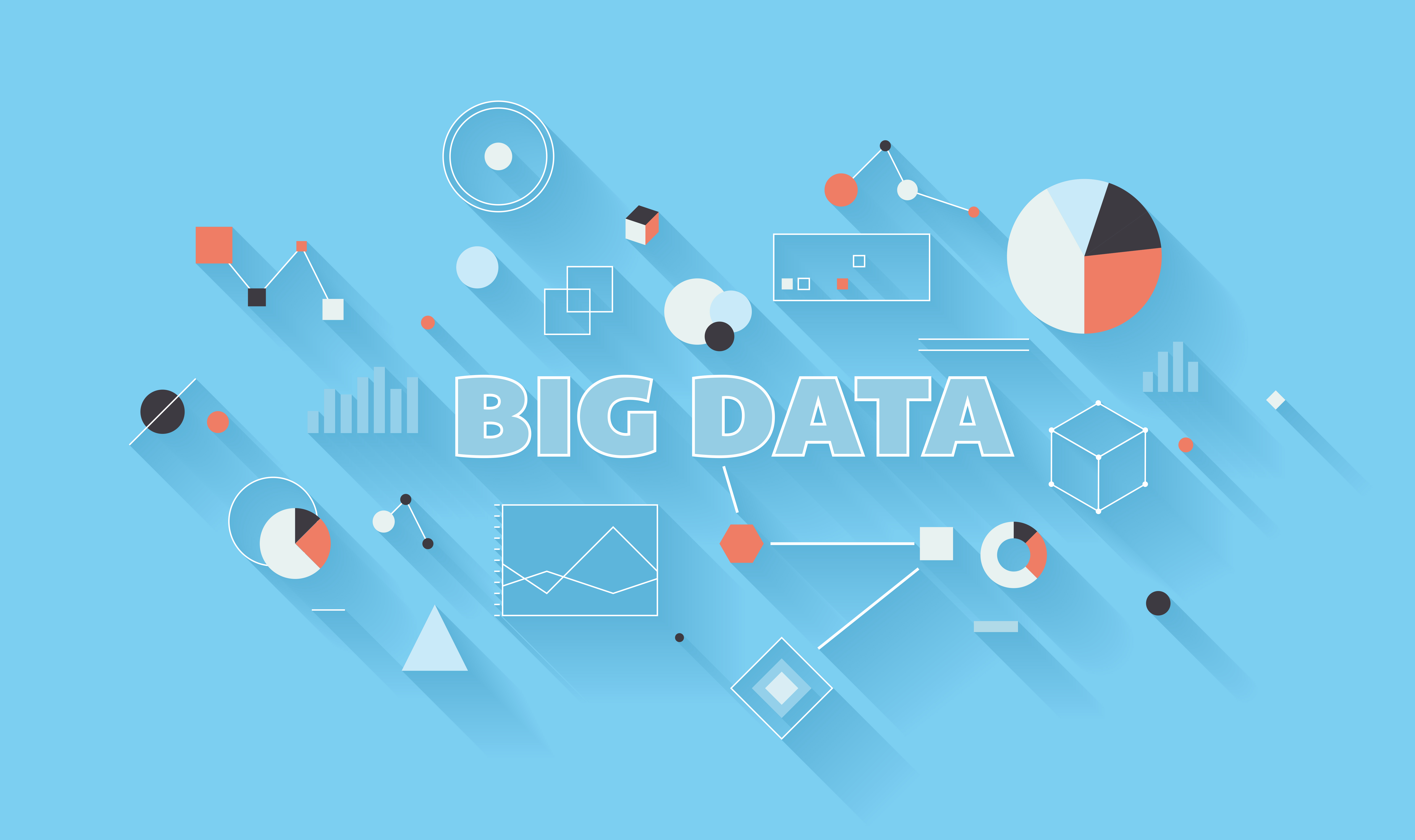 The role of Big Data in email marketing