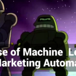 machine learning in marketing automation