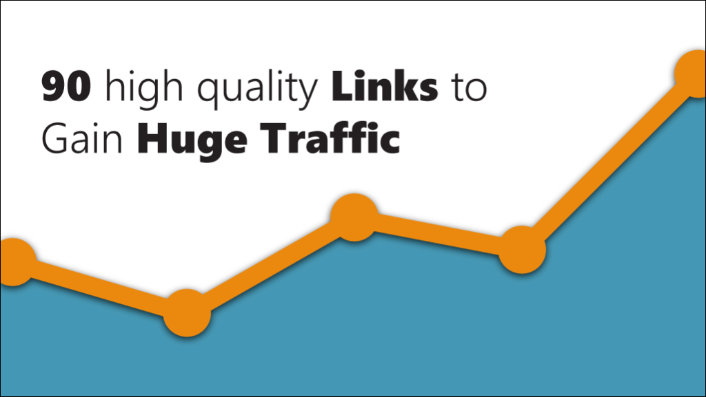 SaaS marketing essentials: links to gain high traffic
