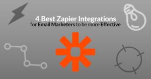 best zapier integrations