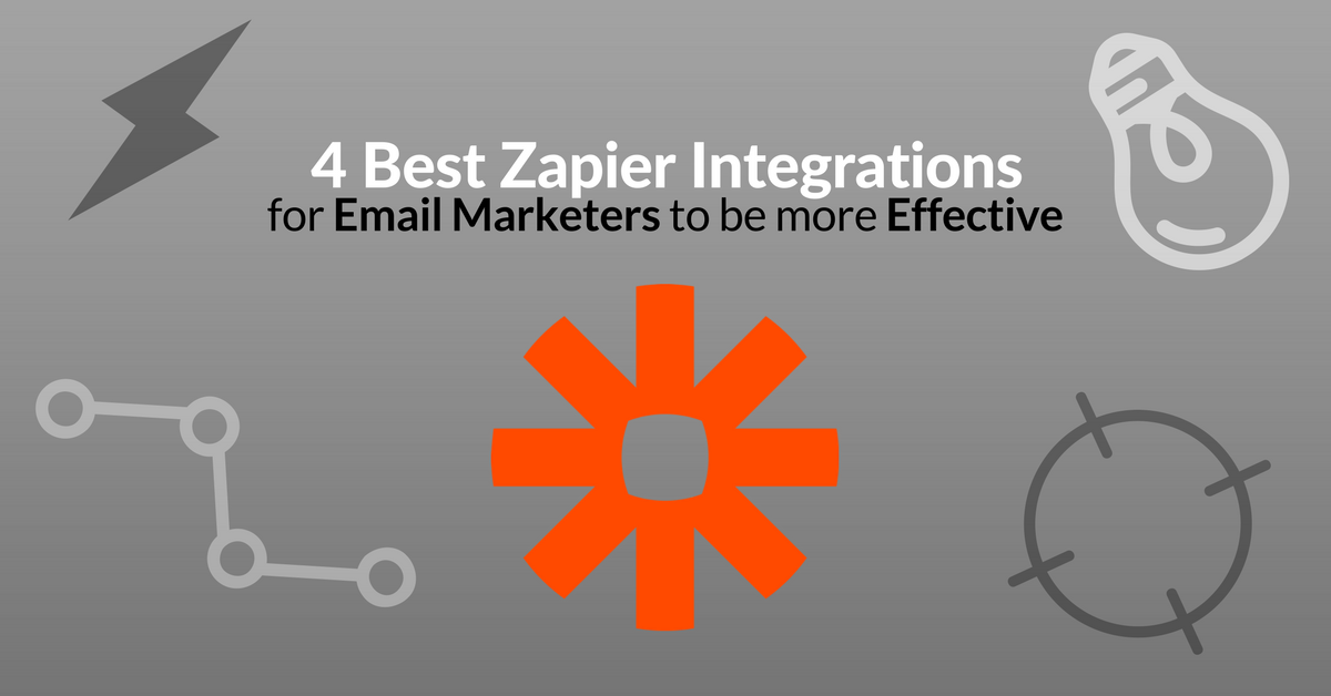 best zapier integrations
