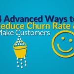 reduce churn rate