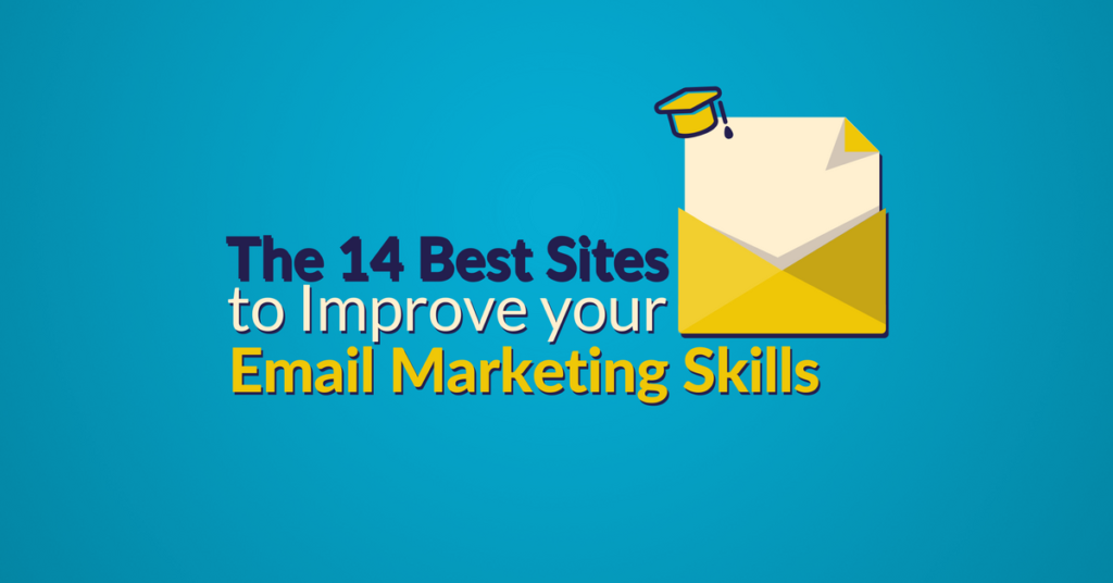 email marketing skills