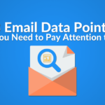 email data points