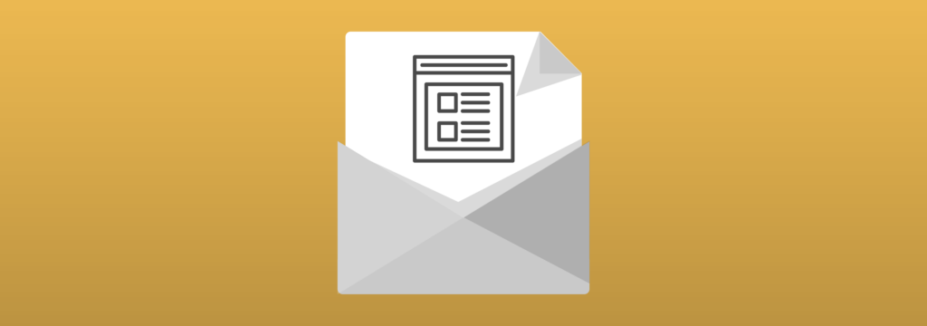 design your emails