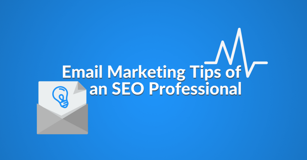 email marketing tips seo