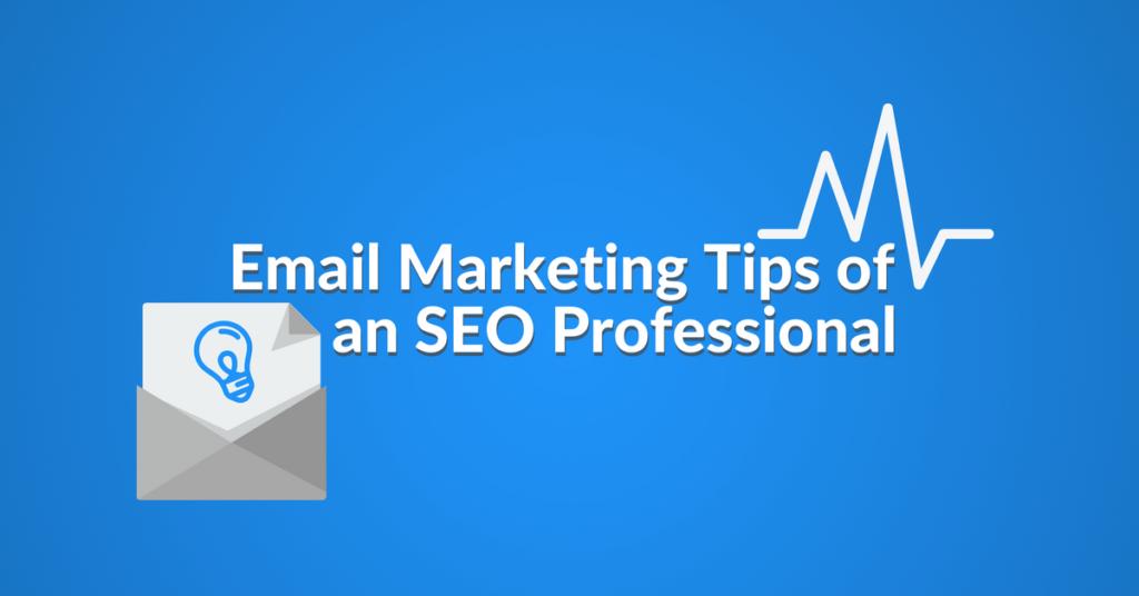 email marketing tips seo