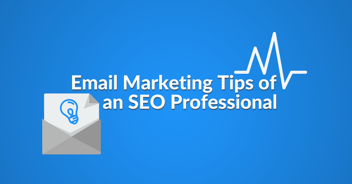 Email Marketing Tips of an SEO Professional | Guest Post | Automizy