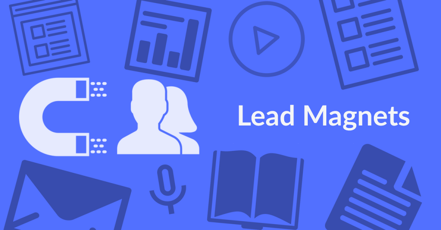 lead magnet and hook samples for lead generation