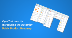 Introducing the Automizy Public Product Roadmap