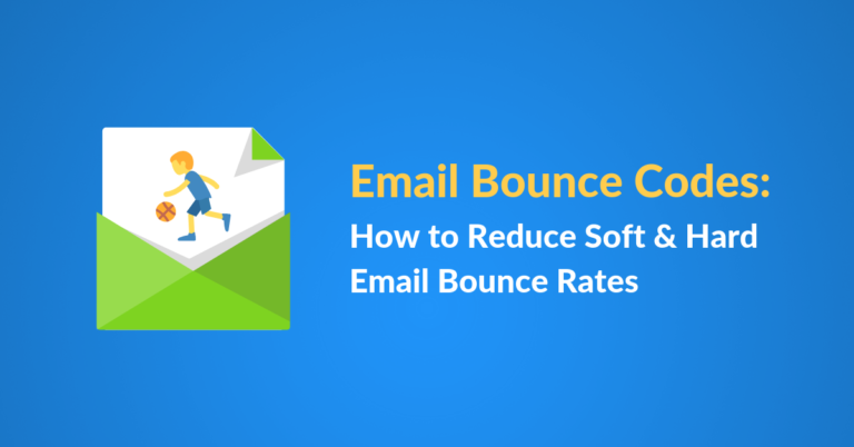 Email bounce codes article featured image of Automizy