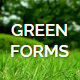 Green Forms logo
