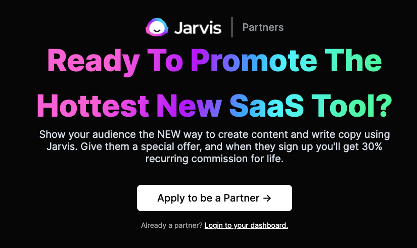 Provide a referral system to motivate users to promote your products to their network