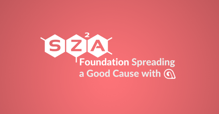 Sz2a Foundation: Spreading a Good Cause with Automizy